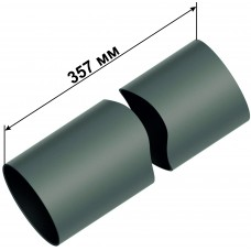20257 Ресивер 40х357 мм